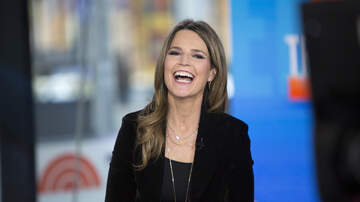 Entertainment News - Savannah Guthrie Undergoes Eye Surgery After Suffering Retinal Detachment