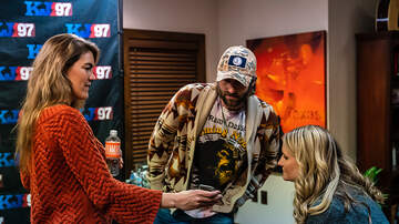 The Randy, Jamie and Jojo Show  - KJ97 Star Party: Ryan Hurd Highlights