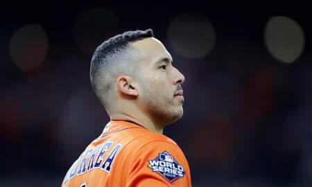 Matt Thomas - Brian McTaggart of MLB.com Discusses Carlos Correa Trade Rumors