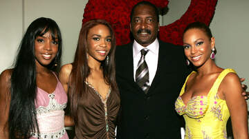 iHeartRadio Music News - Beyonce's Dad Claims She & Kelly Rowland Were Sexually Harassed As Teens