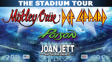 Contest Rules - Motley Crue Online Contest Rules