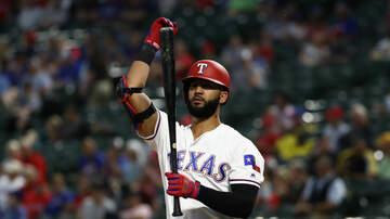 Sports Desk - Rangers Trade Mazara To White Sox