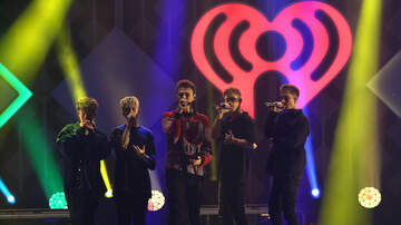 Jingle Ball - Why Don't We Performs At Q102 Jingle Ball