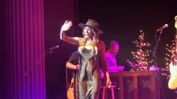 Photos - LeAnn Rimes at The Miller Theater 12/11/19