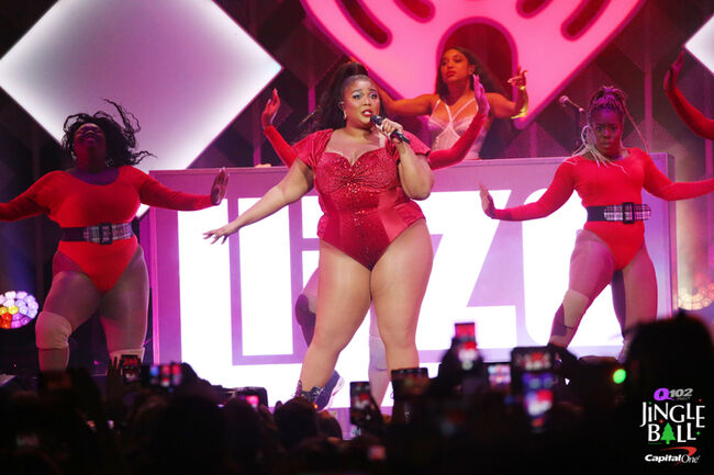 Q102's iHeartRadio Jingle Ball 2019 - Show