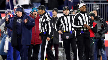 Mike 'Lubie' Lubitz - Lubie's Law: Pats at it AGAIN!