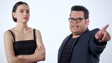 The Good, the Bad and the Gossip - Josh Gad, Tina Fey & More Ask Daisy Ridley For Star Wars Spoilers