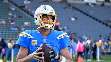 In The Zone - Podcast: @spotrac explains how much Philip Rivers could cost next season