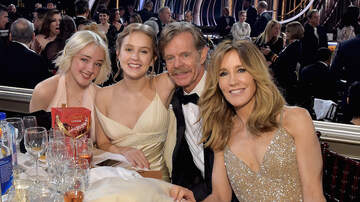 Entertainment News - Felicity Huffman's Daughter Announces College Acceptance After Scandal