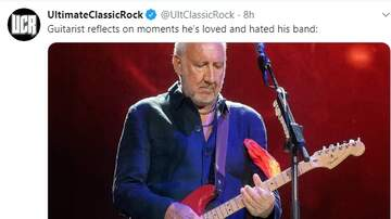 Paul and Al - Pete Townshend Wanted To Quit The Who From Day 1?