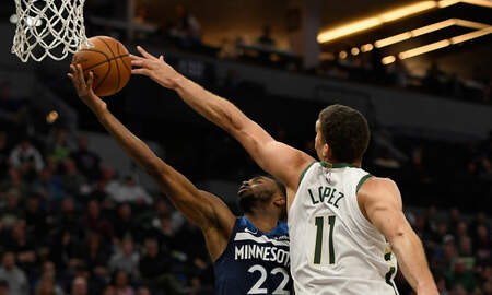 Lucas in the Morning - Via #LITM: Brooke Lopez is the 2nd most valuable player on the Bucks