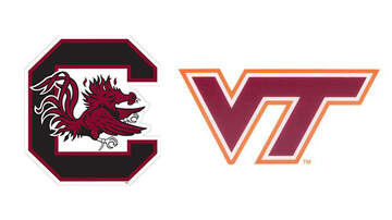 Sports Update - South Carolina and Virginia Tech Football Agree to a Home-and-Home