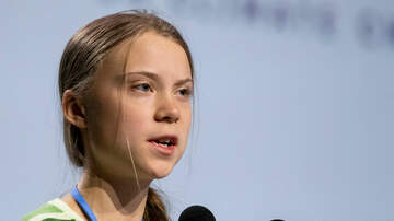 Politics - President Trump Attacks 16-Year-Old Activist Chill Greta, Chill!