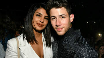 Trending - Nick Jonas & Priyanka Chopra Producing Show Inspired By Their Wedding