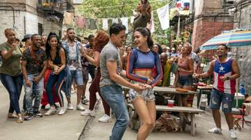 Headlines - First Trailer For Lin-Manuel Miranda's 'In The Heights' Finally Dropped