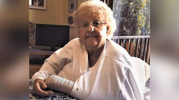 National News - Woman Falls And Breaks Her Wrist After DMV Makes Her Walk Without Her Cane