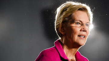 Local News - Elizabeth Warren Suggests Moderate Rivals Won't Stand Up To Rich