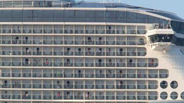 The Joe Pags Show - Housing Homeless on a Cruise Ship?