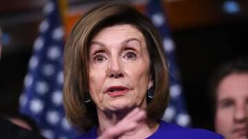 The Joe Pags Show - Pelosi Says There Will Be No Shutdown