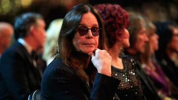 Jim Kerr Rock & Roll Morning Show - Ozzy Osbourne Says He Listens To His Albums Regularly, Criticizes Them