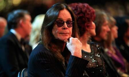 Rock News - Ozzy Osbourne Says He Listens To His Albums Regularly, Criticizes Them