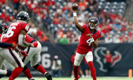 Koch and Kalu - Pat Starr : The Texans Need To Start Playing Like It Matters
