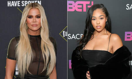 Trending - Khloe Kardashian Posts About Liars After Jordyn Woods' Lie Detector Test