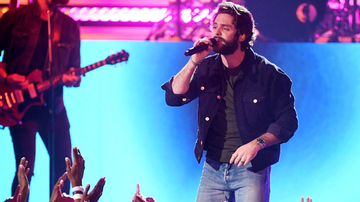 iHeartCountry - Thomas Rhett Announces 2020 The 'Center Point Road' Tour