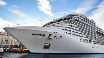 Armstrong and Getty - The Bum Boat!!!  Oakland Officials Consider Cruise Ship for Homeless