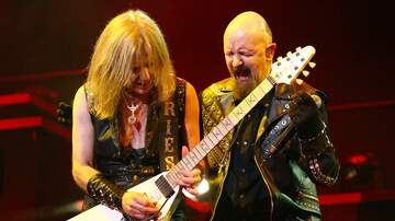 iHeartRadio Music News - K.K. Downing-Judas Priest Reunion On The Table, According To Rob Halford