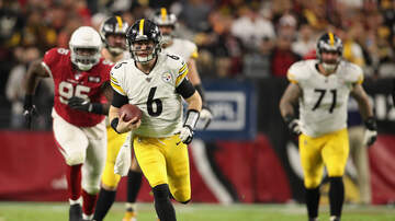 Adam Crowley - The Steelers could have missed out on Duck mania