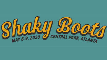 image for Shaky Boots Festival
