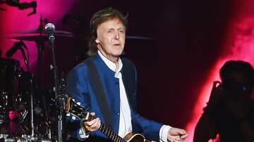 iHeartRadio Music News - Paul McCartney Has A Sweet Reason For Never Releasing His Christmas Album
