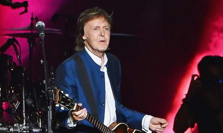 Entertainment News - Paul McCartney Has A Sweet Reason For Never Releasing His Christmas Album