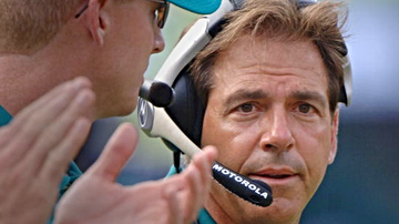 The Herd with Colin Cowherd - Five Reasons Why Jerry Jones Will Pursue Nick Saban For Cowboys Head Coach