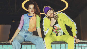 Trending - Sofi Tukker Celebrate NYC Homecoming Show In 'Purple Hat' Video: Watch