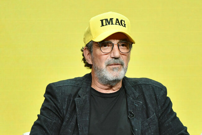 Chuck Lorre To Receive Award from Art Directors Guild