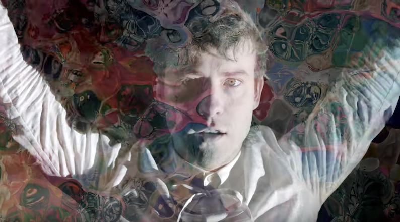 MGMT Share New Song 'In The Afternoon' With Kaleidoscopic Video: Watch