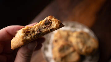Weird News - Man Receives Six Month Prison Sentence For Eating Cookie Without Permission