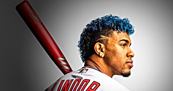 Dodgers in 'Serious Talks' to Acquire Francisco Lindor From Indians