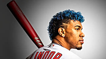 FOX Sports Radio - Dodgers in 'Serious Talks' to Acquire Francisco Lindor From Indians