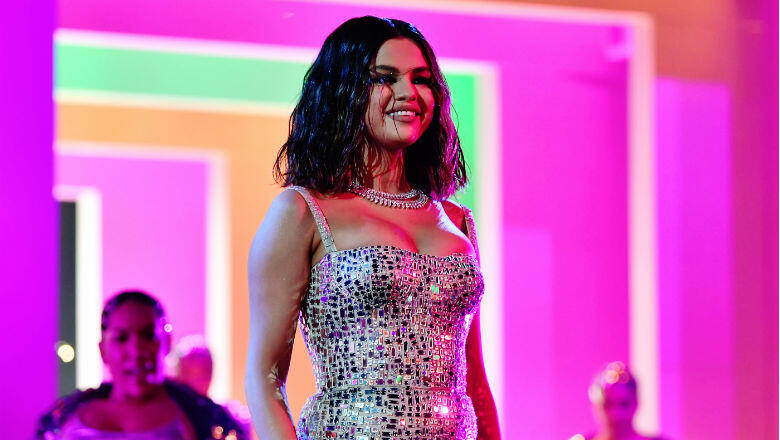 Selena Gomez Shared Her 'Year Of Being The Third Wheel' On Instagram