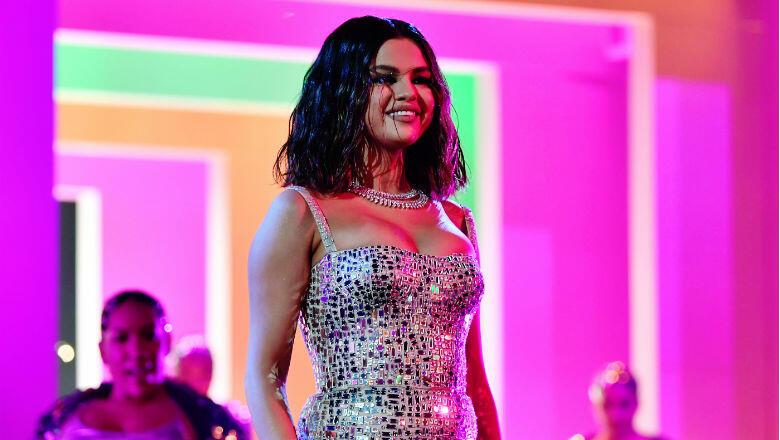 Selena Gomez Recruits Kid Cudi, 6LACK For New Album 'RARE': See The Trailer
