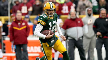 The Crossover with Ted Davis & Dan Needles - How Soon Will The Packers Spend A High Draft Pick On A Quarterback?