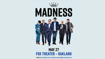 image for Madness At The Fox Theater