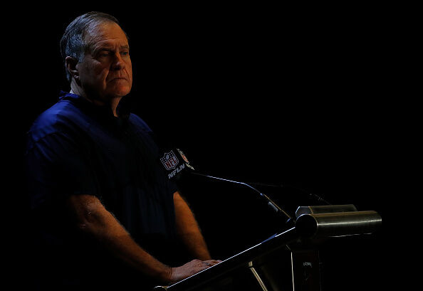 Rob Parker: Bill Belichick's Legacy is Forever Branded With an Asterisk