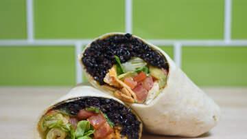 Amelia - Want A Free Burrito?