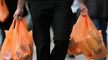 Bob Lonsberry - Why didn't we get a say in the Plastic Bag Ban discussion?