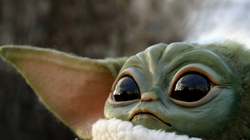 Raphael - You Can Get Your Very Own Baby Yoda...But There's A Wait List!