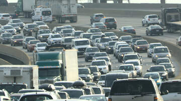 Texas News - Study: Austin Freeways Among Most Congested In The State